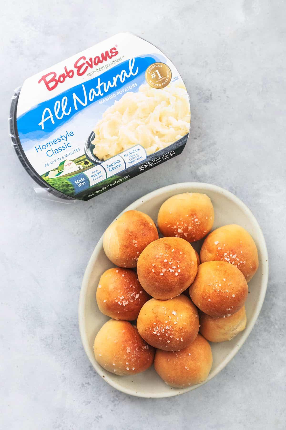 Kartoffelröllchen | lecremedelacrumb.com